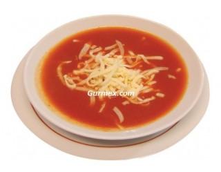 Domates çorbası tarifi nasıl yapılır
