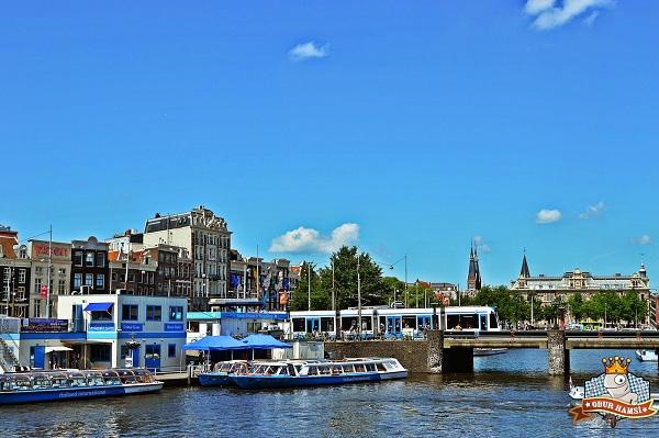 Amsterdam'da ne yenilir,Amsterdam gezisi