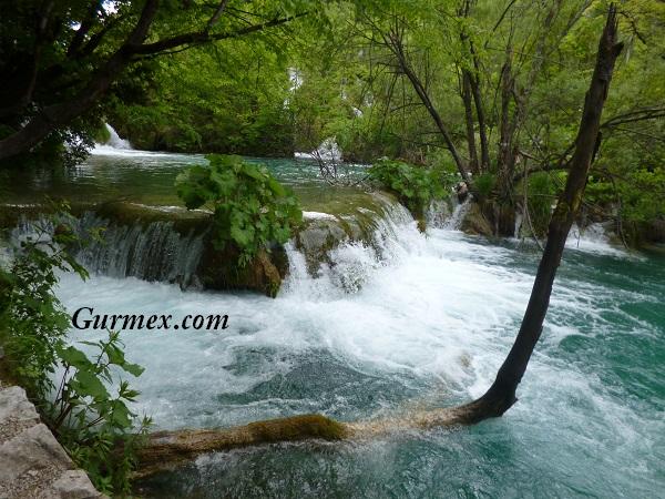 Plitvice Milli Parkı ne yapılır Hırvatistan