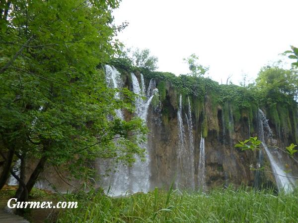 Plitvice Milli Parkı gezi notları