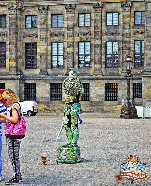 Amsterdam'da ne içilir,amsterdam gezi notları