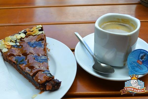 Erikli Tart Schrippenschuster Bäckerei & Café