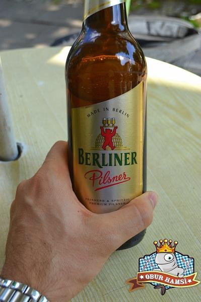 Berlin Ne Yenir berlin birası berliner