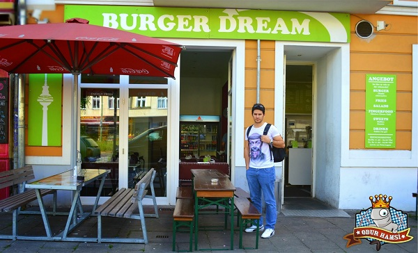 Burger Dream Berlin