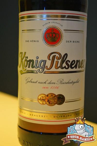 Berlin Ne Yenir, Berlinde ne içilir,berlin-konig-pilsener