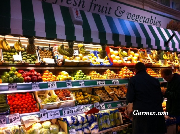 Geç Saatlerde Meyve yemek zararlı