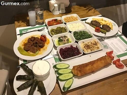 Bi Lokma Kaş,Kaş'ta ev yemekleri nerede yenir kahvaltı nerede yapılır