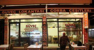 Güveç Lokantası Bozcaada