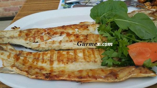 Balık restoranı Tuzla Balıkçısı