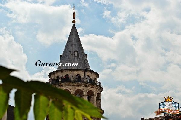 Galata Kulesi Privato Cafe