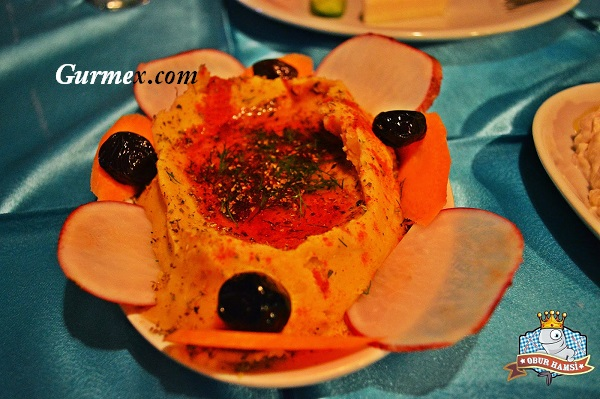 Humus İlhan Restaurant Gelibolu