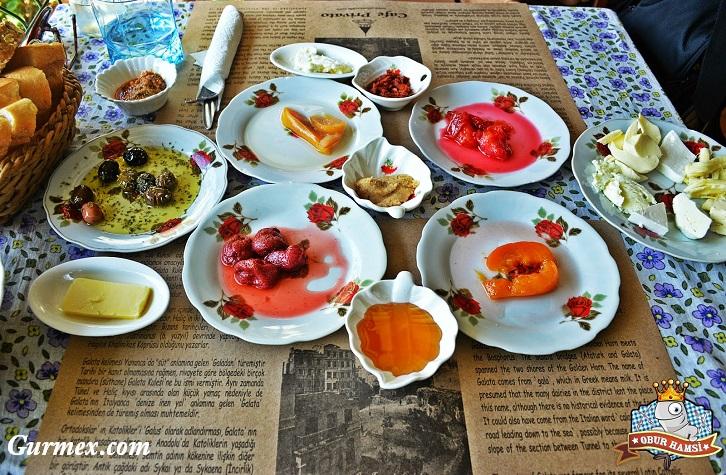 Privato Cafe Galata