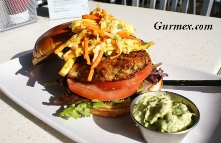 New York Hamburger nerede yenir