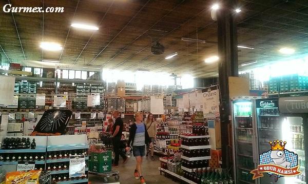 danimarka market
