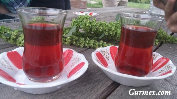 Kızderbent Köyü Çay
