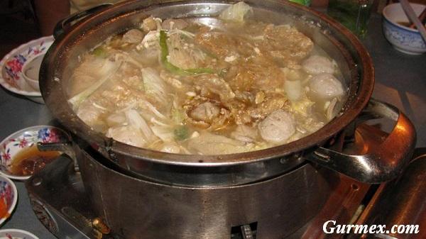 Kamboçya yemekleri