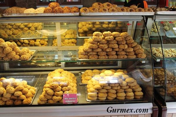 Cunda en iyi restoranlar, Karadeniz pastanesi