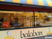 Balaban Dondurma