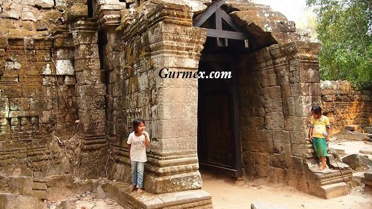 Kamboçya ne yapılır