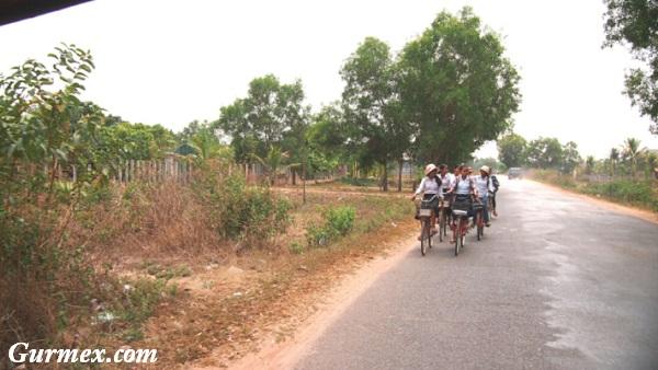 Kamboçya Siem Reap gezi rehberi