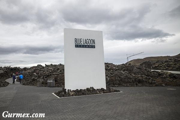 Blue-Lagoon izlanda Gezilecek Yerler