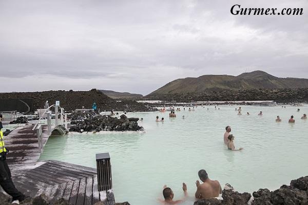İzlanda'da ne yenir izlanda Gezilecek Yerler
