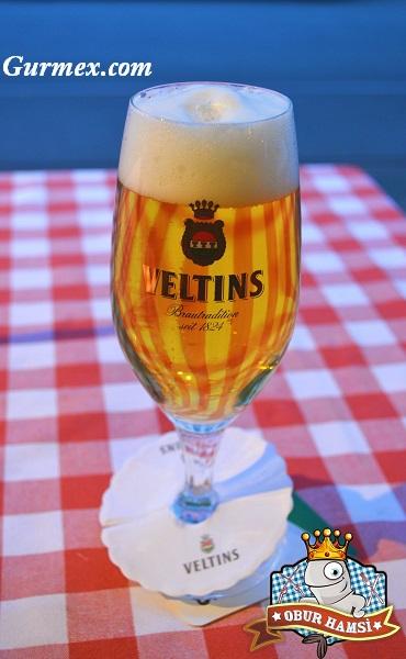 Berlin Yeme İçme,berlinde ne içilir