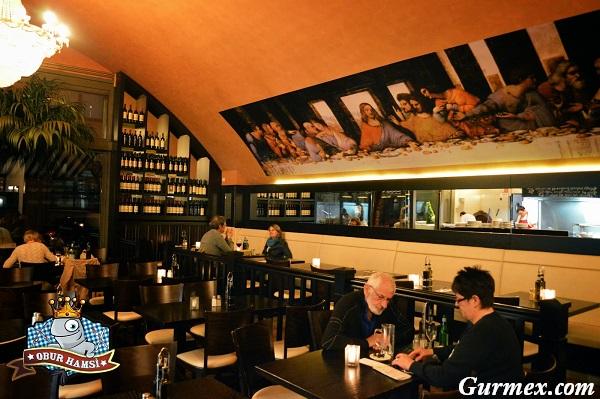 Berlin Yeme İçme,berlin restoranları