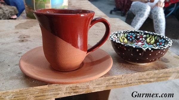 Chez Hakan,Kapadokyada çömlek nasıl yapılır