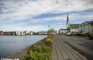 izlanda gezilecek yerler