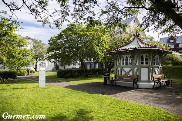 Reykjavik izlanda Gezilecek Yerler blog