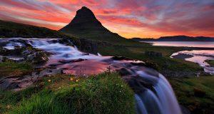 İzlanda'ya nasıl gidilir