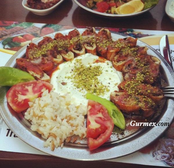 Kaş'ta en iyi kebapçılar, Hünkar ocakbaşı Kalkan