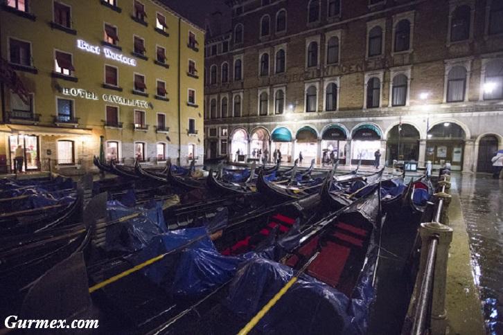 Venedik Gezi foto,venedik-ne-yenir