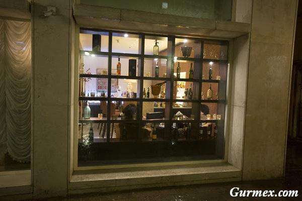 Venedik Gezi yazısı,venedik-restoranlari