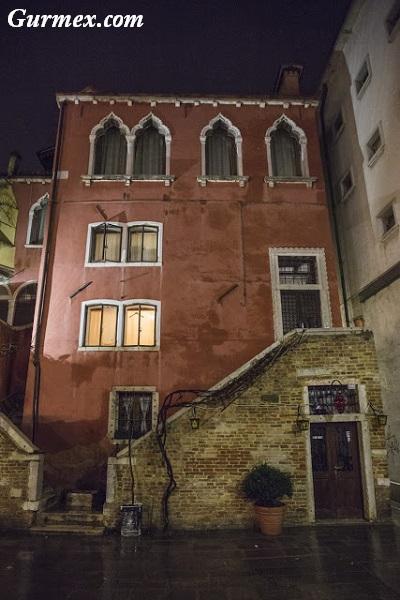 Venedik Gezi foto galerisi,venedik-sokaklari