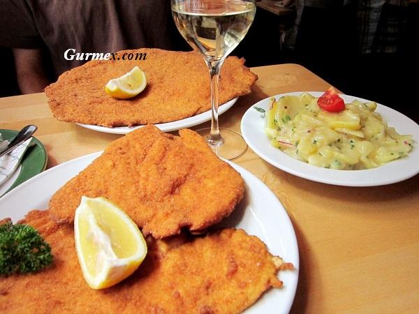 Viyana ne yenir, Avusturya yemekleri