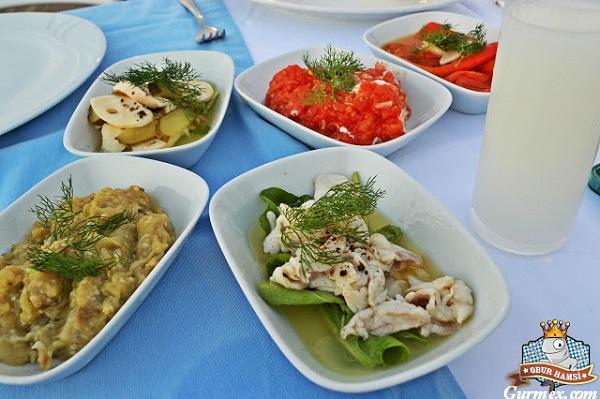 Babaçakka Restaurant Girne