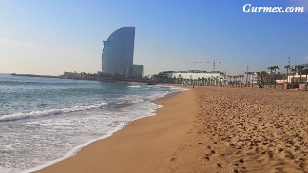 Barselona gurme gezi rehberi