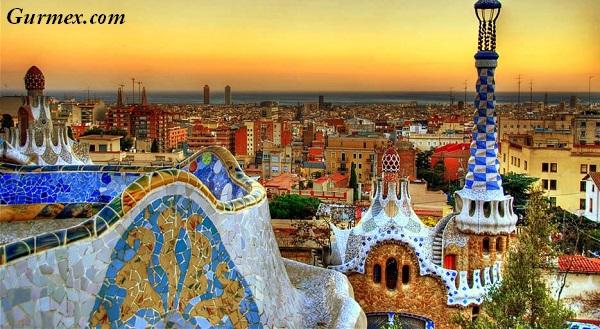 Barselona nerede ne yenir ispanya