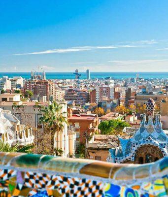 Barselona ne yenir
