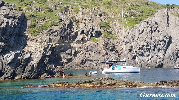 Costa Brava ne yapılır, Cap de creus dogal park