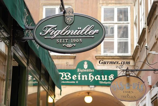 Viyana yeme içme yerleri