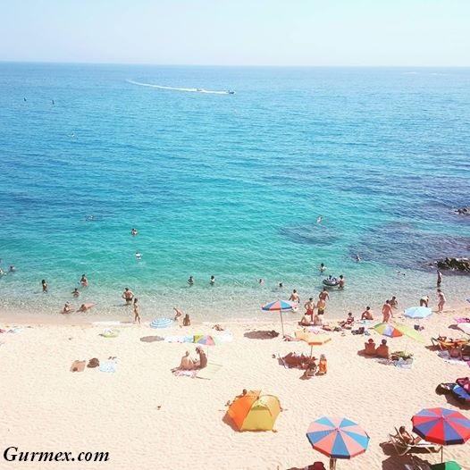 Costa Brava llorent de mar ispanya gezi notları