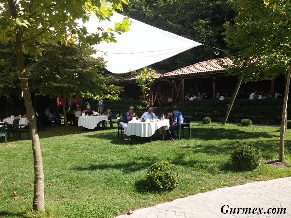 Natürköy sapanca kahvaltı mekanları