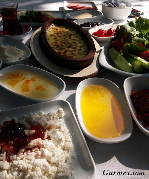 Natürköy sapanca kahvaltı