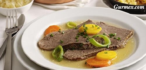 Viyana yeme içme mekanları, tafelspitz avusturya yemekleri