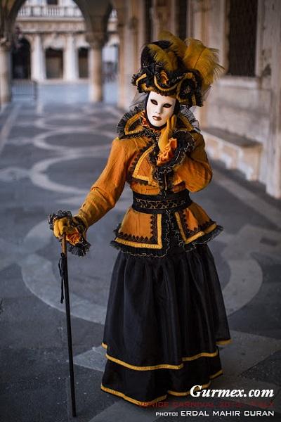 Venedik Karnavalı ne zaman yapılıyor