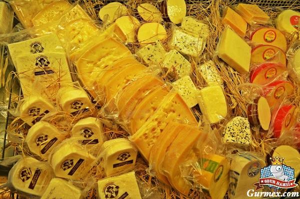 Peynirler Kahvaltı Kulübü Ataşehir