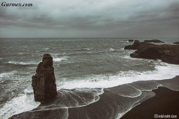 Black sand beach nasıl gidilir İzlanda Gezi Rehberi